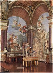The Silverware Museum (Museo degli                         Argenti)