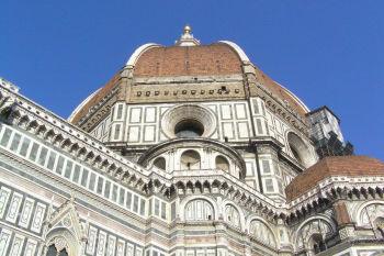 Santa Maria del Fiore (The Duomo)
