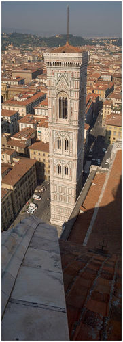 Giotto's Belltower - ph.Christopher Holland