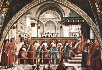 Santa Trìnita